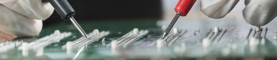 electronic board production